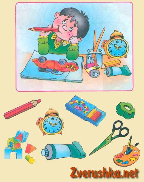 Развиващи игри за детето