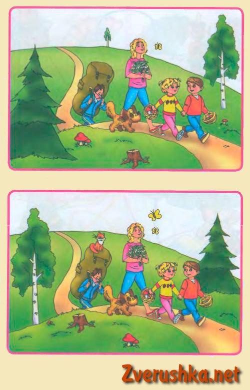 Развивщи задания за деца