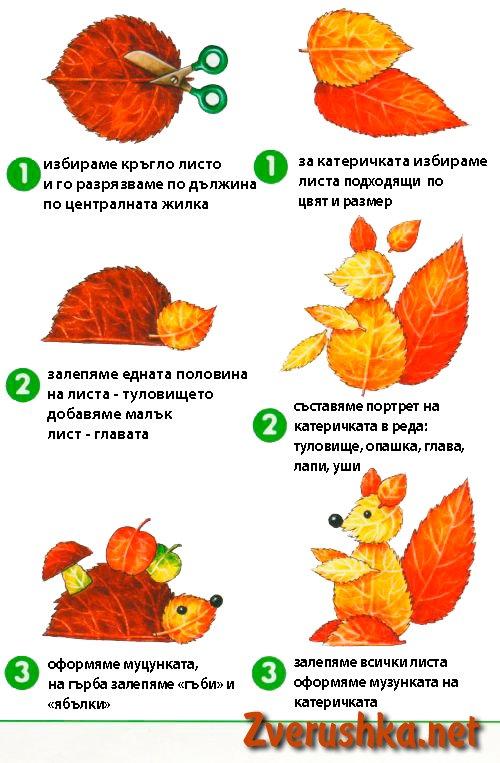От природни материали 1313145255_applikaciya-iz-listev5