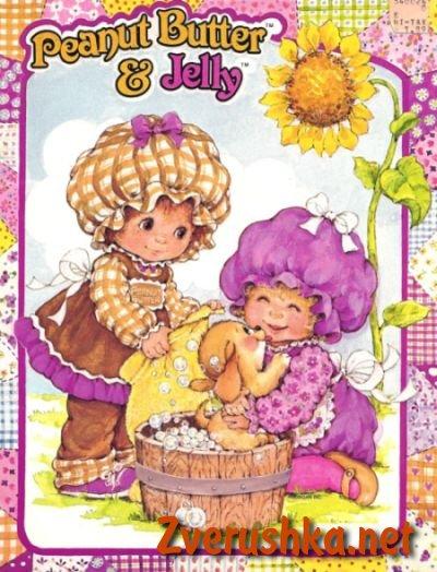 Хартиени кукли