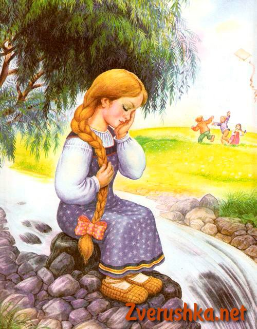 Приказки за деца