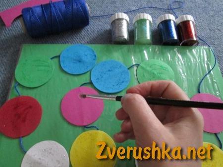 Детско творчество