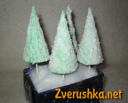 декоративни елхи