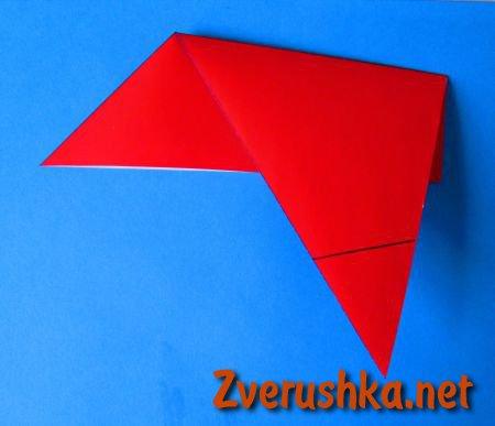 как да направим кораб от хартия