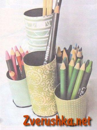 моливник направи сам
